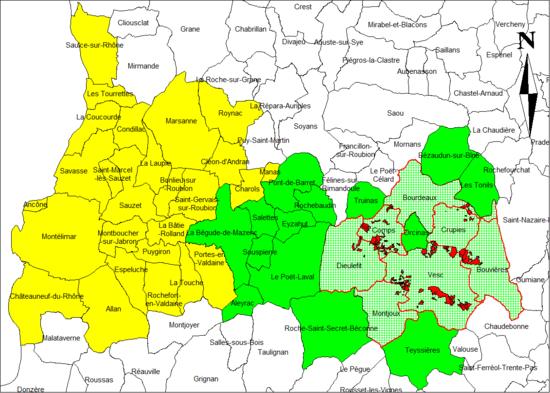 Mobilisation des propriétaires privés et amélioration de la desserte forestière des massifs du territoire